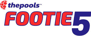 footie 5 by the pools