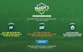 Hoops Galore – Paddy Power 1
