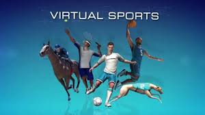Virtual Sports Betting image