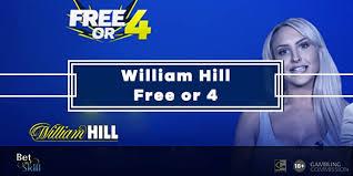 free or 4